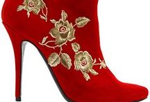 """Booty-licious / All things """"booty-ful"""" #boots / by Luxuria Jewellery Boutique"""