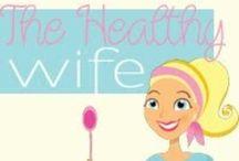 Healthier Nibbles / by Kelli Damon