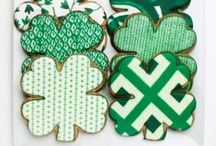 St. Patrick's Day! / by Eleni's Cookies