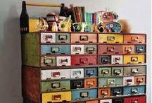 Dream cabinets...