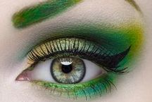 Gorgeous Green / #green