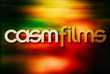CASM PRODUCTION COMPANY / Stephen Moyer, Anna Paquin, Mark Larkin and Cerise Hallam-Larkin's movie production company / by AllStephenMoyer.com