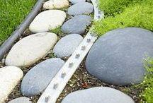Don't Throw Stones at Me / rocks. stones. stuff like that.