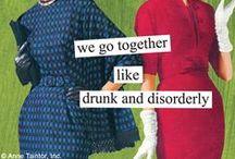 GW ideas / Girls weekend activity ideas / by Ann Kenny Lombardo