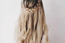 Beauty hair et al