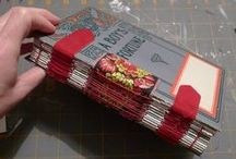 Bindings for journals...