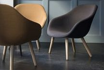 Lounge chairs | Relaxfauteuils