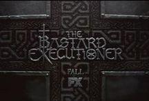 THE BASTARD EXECUTIONER / by AllStephenMoyer.com