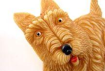 Scotty dog...
