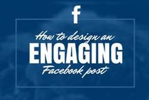 Facebook Marketing / Tips and hacks on how to use Facebook as a major marketing tool for your small business.