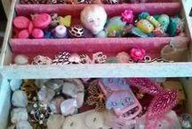 Tammie's treasures....