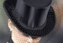 Haute Hats / Everything #hats