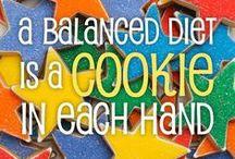 Dessert Diets