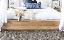 Bedroom Decor / Great interior design ideas for your bedroom