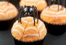 Halloween / Halloween decorating and craft ideas / by Deborah Hunter