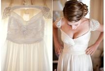 wedding fashion / by Hillary Schuster