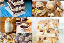 Yummy Treats / by Tami Recke