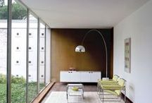 Kreuzberg flat / by awillett