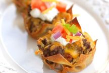 comida - food / Muchas recetas, platos e ideas ricas  / by Vale Vicente