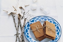 s'mores / by Hillary Schuster