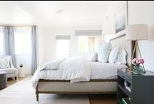 Bedroom / by Life On Virginia Street