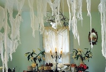 halloween decorations / by Hillary Schuster