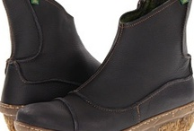 Boot style / by Jude Lally