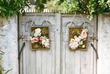 wedding / by Brigette