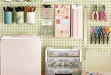 Organized & Happy / by Christy SassDeluxe