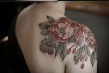 tattoos & body arts / tattoos i find inspiring my own tattoos (five and counting) tattoos of former times