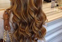 •Hairstyles/tips• / by Michaela Hammock