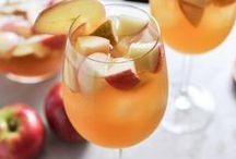 Tasty Drinks / by Ashley LiQuori