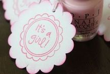 PaRty! | Showers / Ideas for Baby Showers