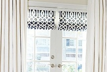 Window Treatments / by Life On Virginia Street
