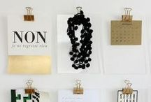 ideas, ideas, ideas / by Lauren Donohue