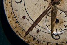 A Matter of Time / by Rhonda Bingham