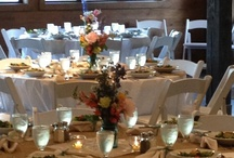 Missouri Wine Country Weddings / From elaborate to simple elegance, Hermannhof Winery & Festhalle offers a unique experience for everyone.