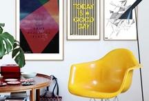 Home Design / by Ursulla Magro