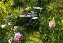Garden design / by Kerry Munns