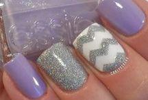 nail polish / by Ashley LiQuori