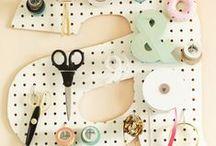 Gettin Crafty / by Amanda Zimmerman