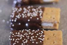 desserts / by Hillary Schuster