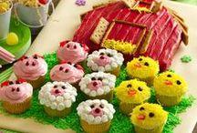 Cupcake Designs / by Joyce Ward
