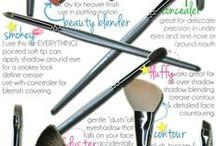 Make up/Beauty / by Payton Walker