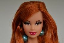 Barbie / Barbie doll collecting / by Deborah Hunter