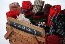 Wandawega Holiday Craft Camp / by Hillary Schuster