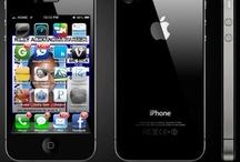 Best Mobile Apps / by Verenetta Johnson-Warner