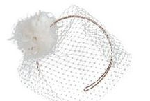 Wedding/Bridal Headdresses