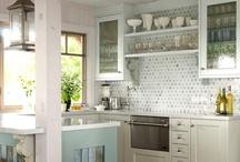 Kitchens I Like / by Nicole Siemens