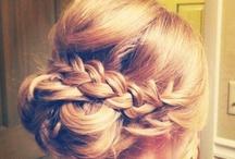 Hair  / by Rachel Terrell